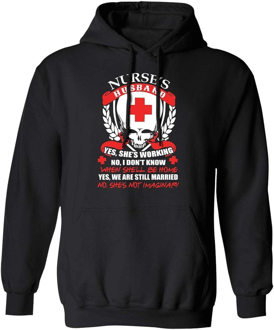No Tired Like Nurse Tired Cat Adult Crewneck Sweatshirt