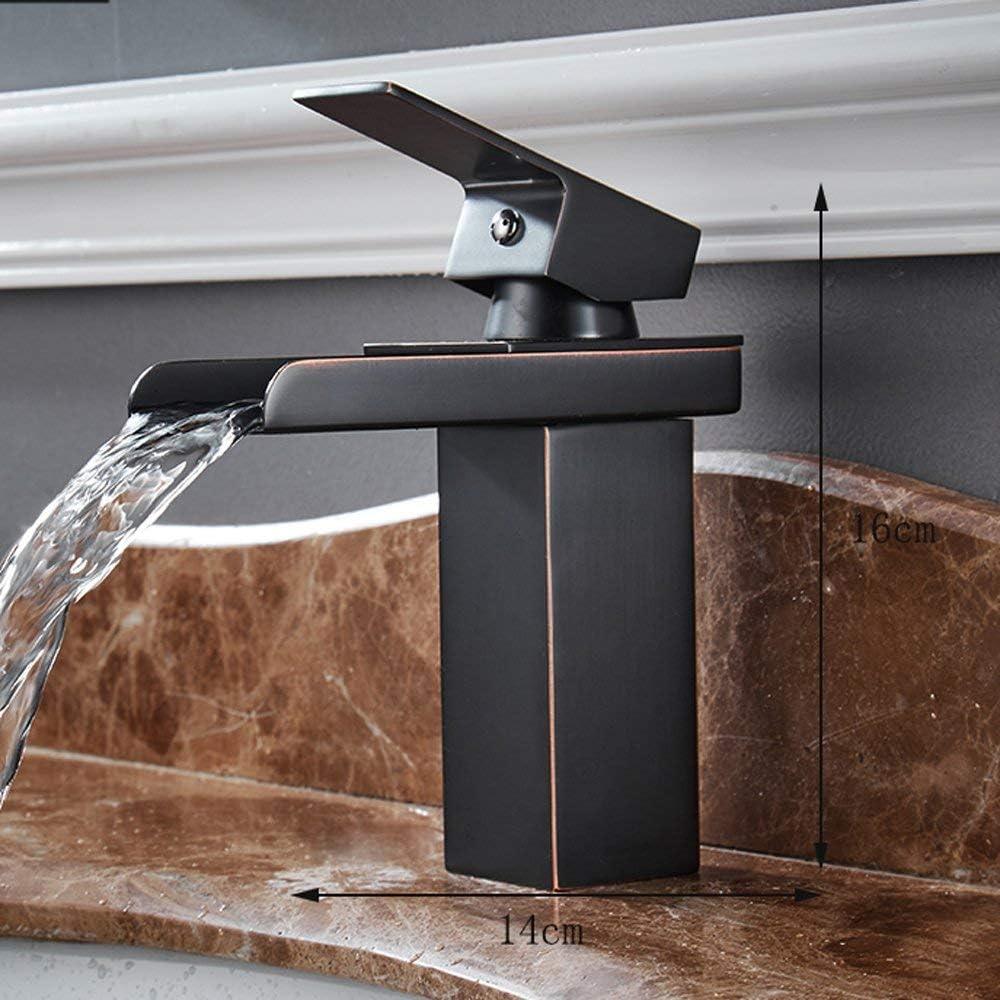 Sistema de ducha Panel de ducha de lujo Ducha de spa Torre de masaje Jets de cuerpo Cascada Ducha de lluvia Sistema de ducha de acero inoxidable Ducha de mano + Caño