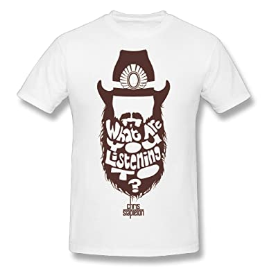 LEONA Chris Stapleton What Are You Listening To Chords T-shirts For ...