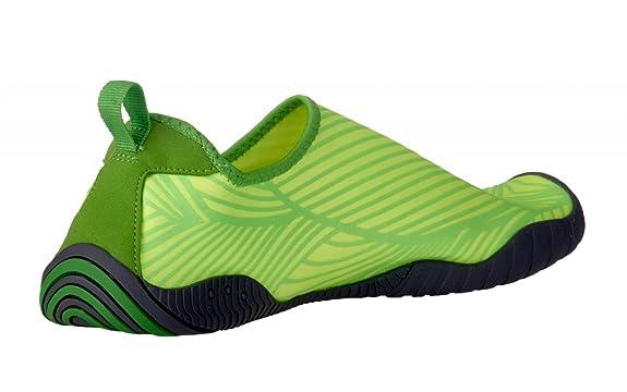Peau De La Feuille De Ballop Forme V2 Chaussures À Semelle D'eau, Des Vêtements De Taille: Xxxl