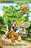 Jack and the Beanstalk, Brad Strickland and Thomas E. Fuller, 1570647690