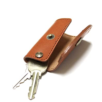 26e9b3635448 キーケース レザー 本革 革 コンパクト スリム スマート ミニ 小さい レディース メンズ キーケース 本