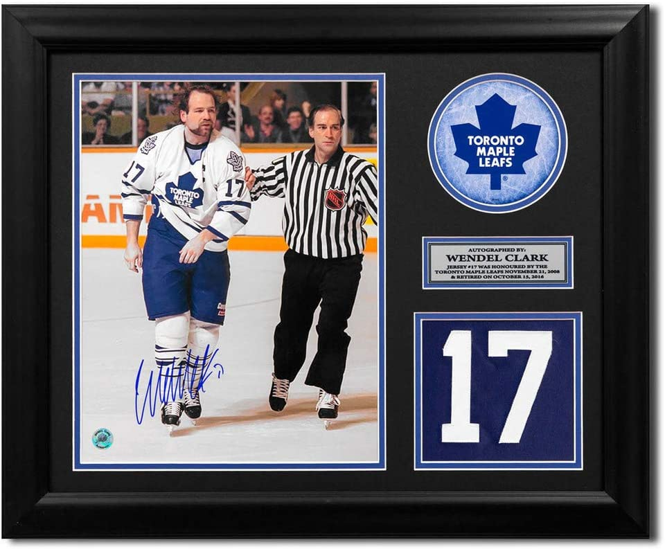 toronto maple leafs jersey numbers