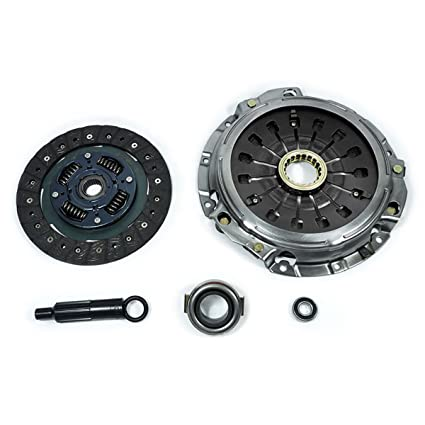 PPC PREMIUM HD CLUTCH KIT 1987-1992 TOYOTA SUPRA TURBO 3.0L 6cyl 7MGTE
