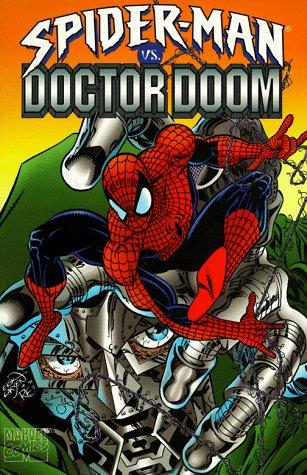 (Spider-Man Vs. Doctor Doom)