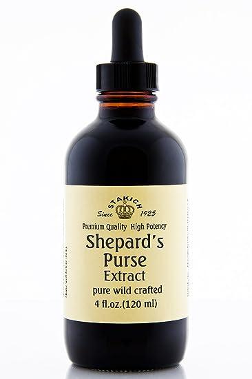 Amazon.com: Extracto de 4 oz Shepherd s Purse parte ...