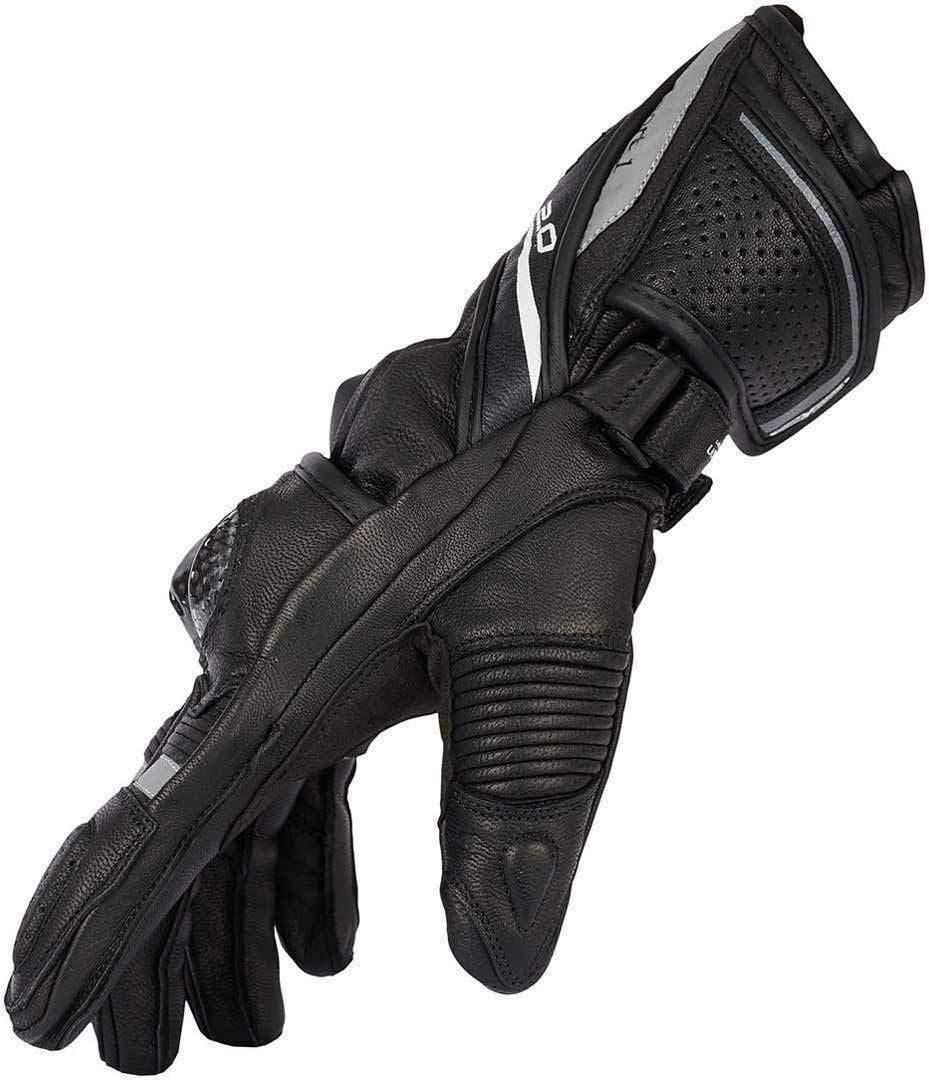 Berik Tour-X Gants de moto en cuir