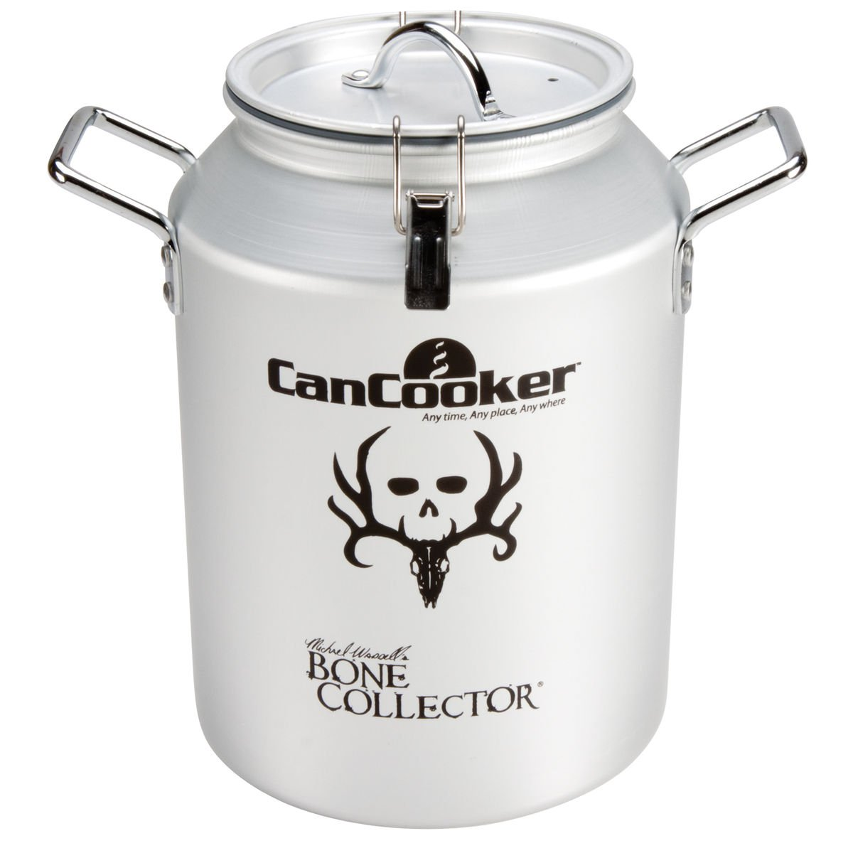 The Bone Collector CanCooker