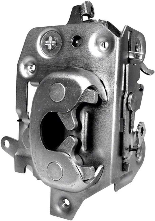 Goodmark Driver Side Door Latch Assembly for 1967-1968 Ford Mustang