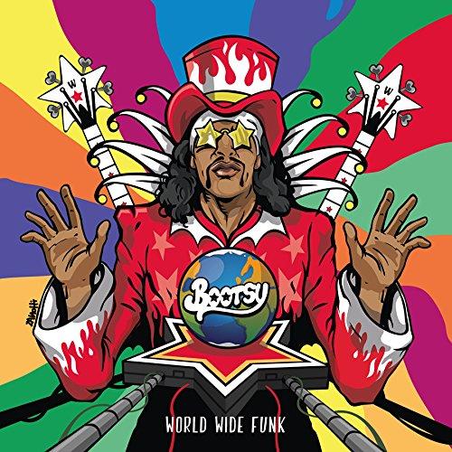 amazon world wide funk bootsy collins r b 音楽
