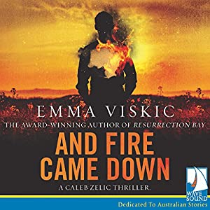 And Fire Came Down Audiobook