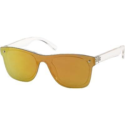 All Cheap Sunglasses - Los Angeles Red - Lunette de soleil - Cadre Wayfarer  - Mixte 14124502c968