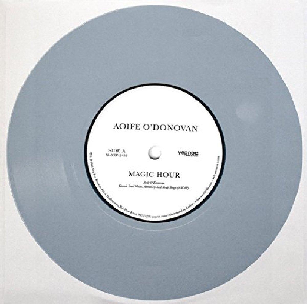 Vinilo : Aoife O'Donovan - Magic Hour (Colored Vinyl)