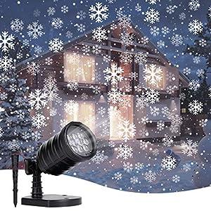 Brightown Christmas zasnova
