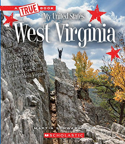 West Virginia (True Book My United States)