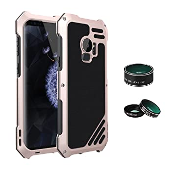 coque rose galaxy s9 plus