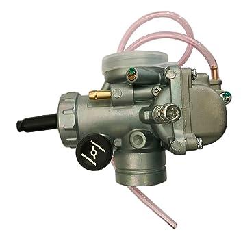 Quad For carburateur Yamaha Blaster 200 YFS200 1988-2006 avec filtre /à air VM24