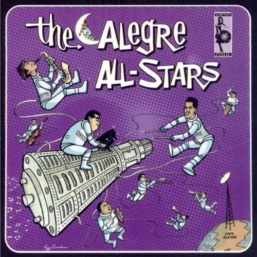 The Alegre All-Stars- Best of Vampi
