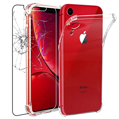 coque iphone xr slim apple