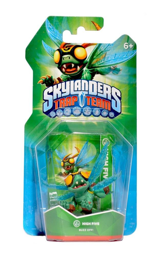 Activision Skylanders Trap Team: High Five