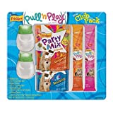 Friskies Party Mix & Pull 'n Play Cat Treats by Friskies