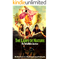 The Laws of Nature An Infallible Justice (ACBSP Book 12)