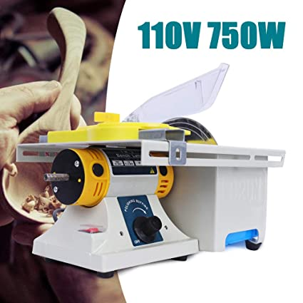 Woodworking Table Saw 750w Precision Table Saw Blade