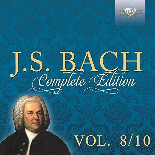 Vereinigte Zwietracht der wechselnden Saiten, BWV 207: IV. Recitative. Dem nur allein soll meine Wohnung offen sein (Soprano, Bass)
