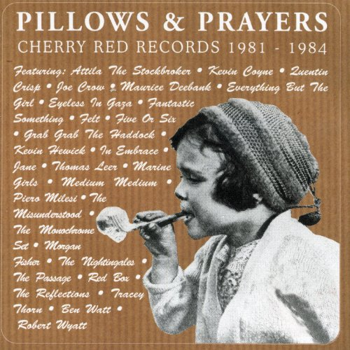Pillows & Prayers: Cherry Red ...