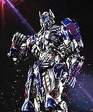 COMICAVE STUDIOS 1/22 scale Optimus Prime / Optimus