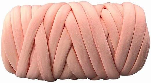 Tubo KenFandy 1000G grueso estupendo Hilados de algodón hilado de ...