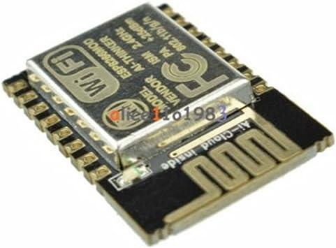 1Pcs Remote Wireless Module ESP8266 ESP-12F Ap+Sta Serial Port Wifi Transceiv ac