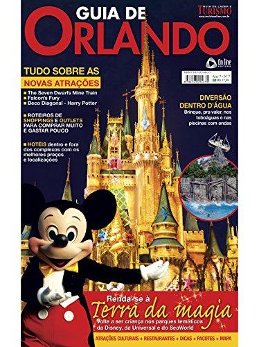 eBook Guia de Lazer e Turismo - Guia de Orlando 07
