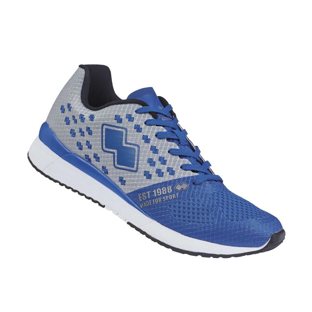 Errea Chaussures Laser Jet 43|gris/bleu roi Venta de calzado deportivo de moda en línea