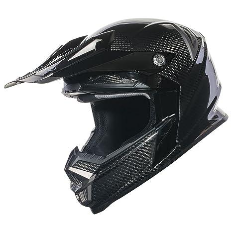 Amazon.com: Sedici Fuori Off-Road Casco de motocicleta de ...