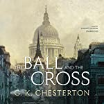 The Ball and the Cross | G. K. Chesterton