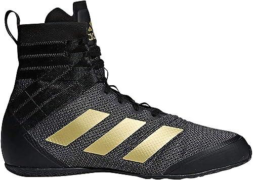 chaussure de boxe homme adidas