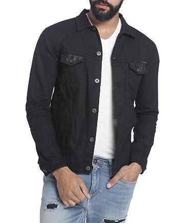 Jack   Jones Men s Cotton Jacket  Amazon.in  Clothing   Accessories 0a9b8f2c08