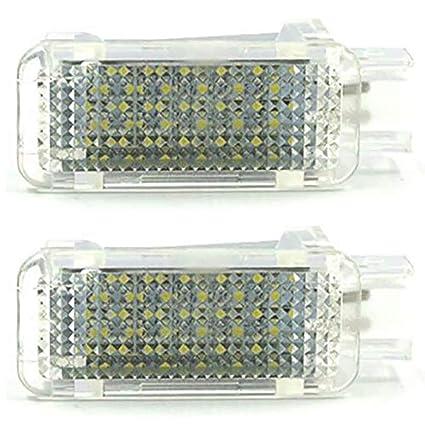 HarmonyHappy Luz para proyector para Puerta de cortesía LED para ...