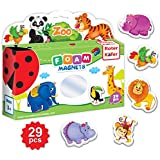 Amazon.com: Magnets & Magnetic Toys: Toys & Games