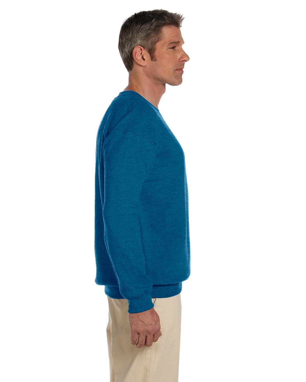Gildan Herren Sweatshirt Heavy Blend Crewneck 18000
