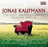 Music : Jonas Kaufmann - The Early Opera Recordings