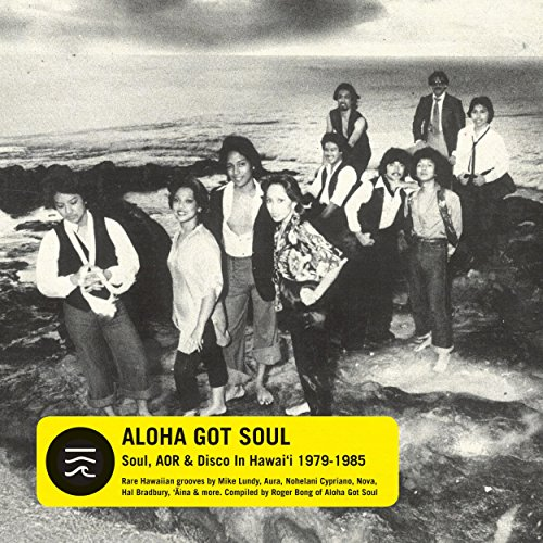 VA - Aloha Got Soul Soul AOR And Disco In Hawaii 1979 - 1985 - CD - FLAC - 2016 - NBFLAC Download