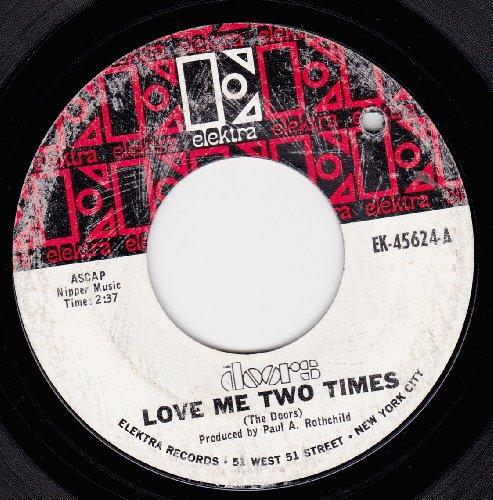 The Doors - Love Me Two Times/moonlight Drive - Zortam Music