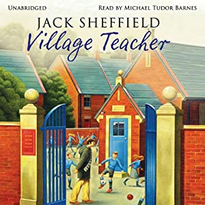 Village Teacher Audiobook