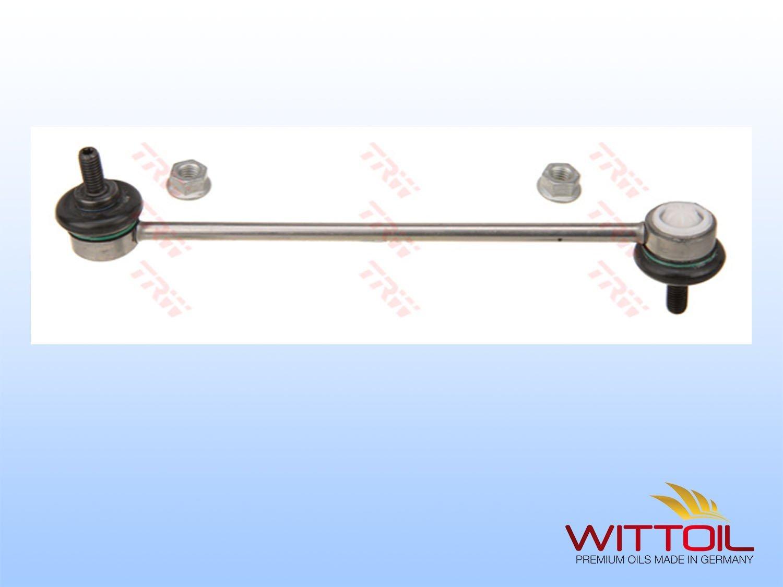 TRW Automotive AfterMarket JTS393 Bielletta Barra Stabilizzatrice, 1 Pezzo