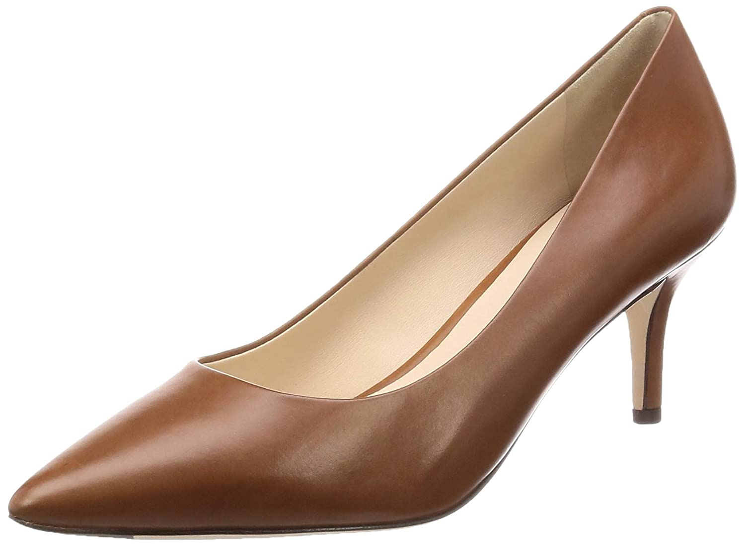 Woodbury Leather Cole Haan Womens Vesta Pump 65mm Pump