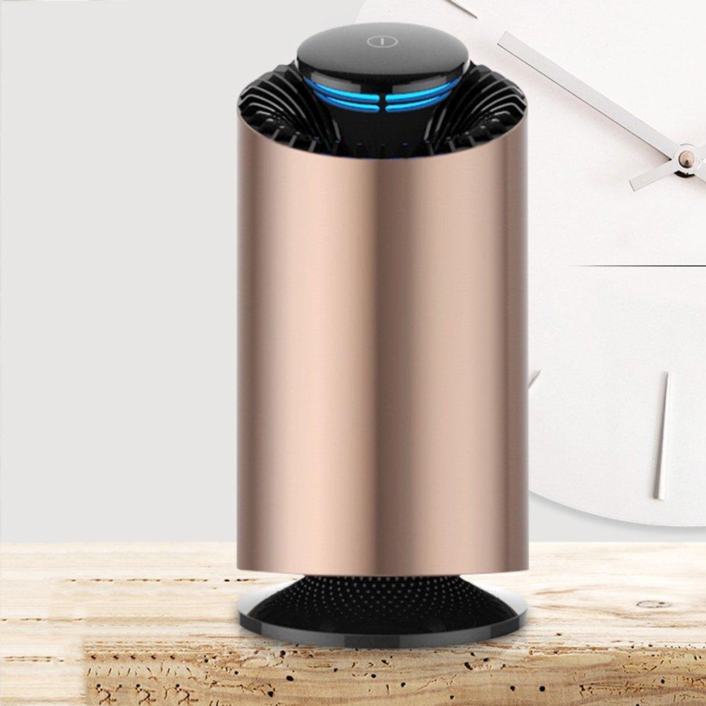 JIANFEI 蚊ランプ電撃殺虫灯 蚊ランプ インドア 効率的な 二重管 二重周波数 キャッチャー 11w 3色 オプション (色 : ゴールド, サイズ さいず : 133*267mm) B07CZK1KSL 133*267mm|ゴールド ゴールド 133*267mm