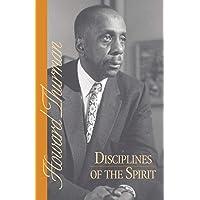 Disciplines of the Spirit