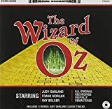 The Wizard of Oz by Judy Garland (2007-11-11)